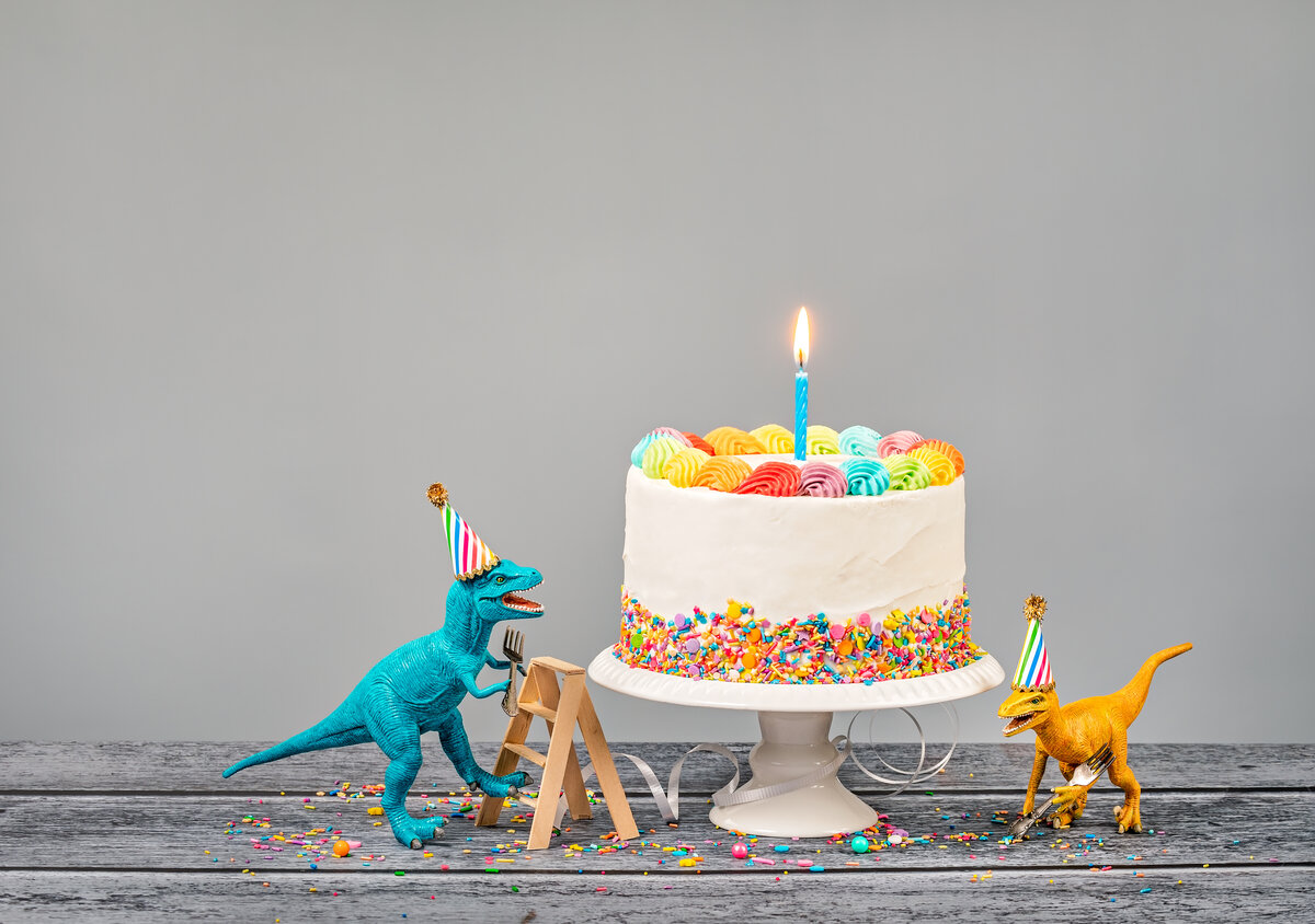 Dino-Party